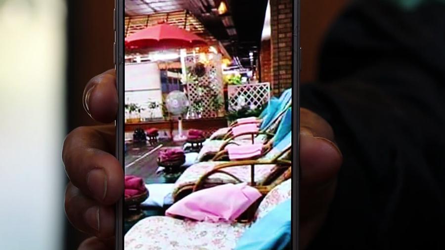 เผยผลตรวจร้านนวดเชียงใหม่ นวดสาวท้องช็อกคาเตียง-แท้งลูก | News by The Thaiger